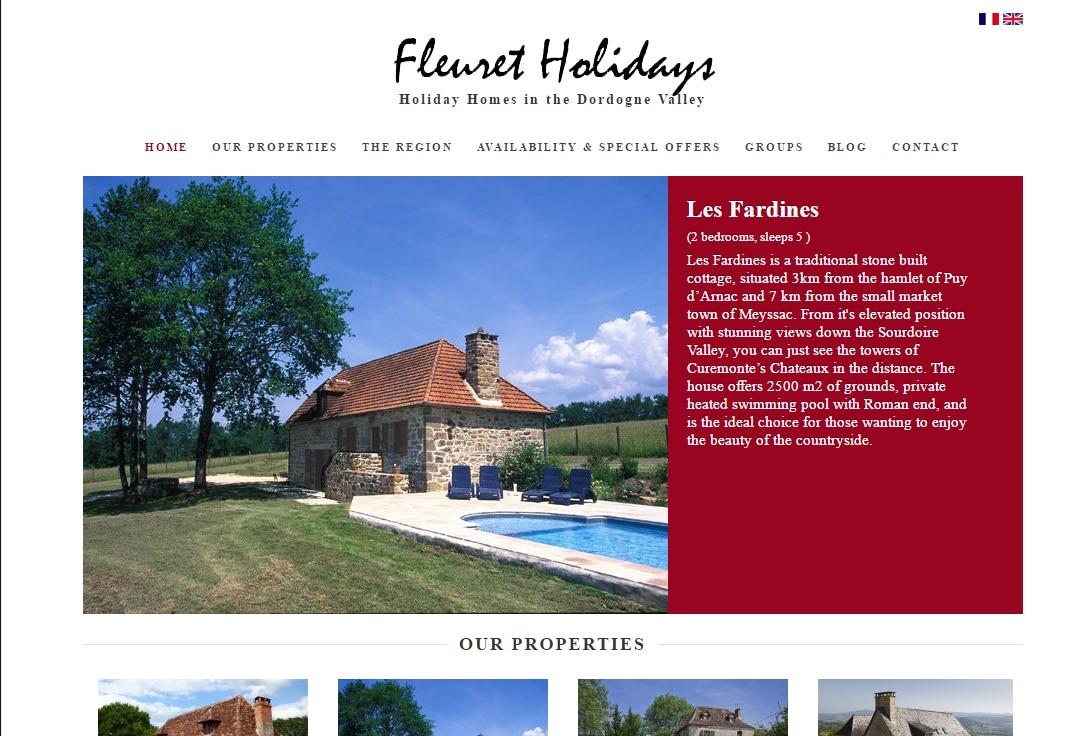 fleuret-holidays
