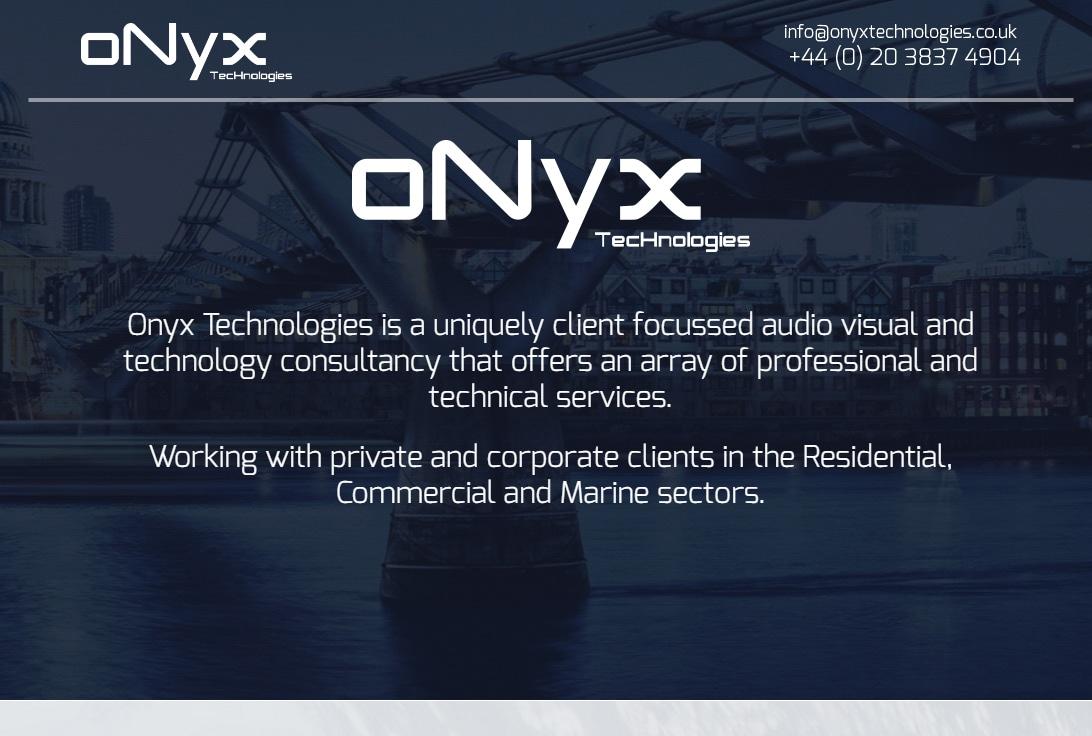 onyx-technologies